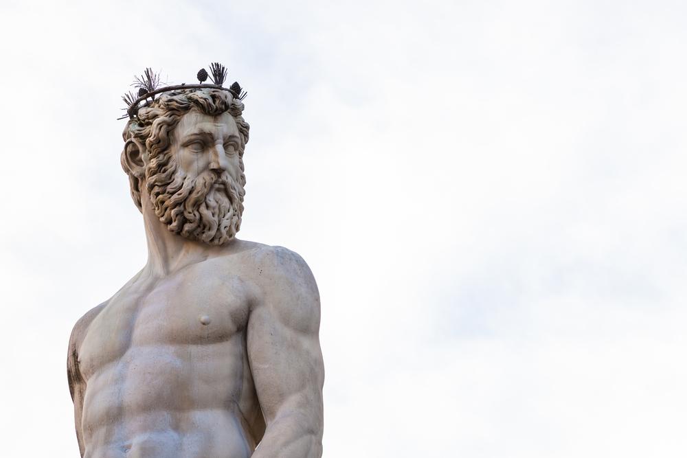 Pourquoi les statues classiques ont des petites quéquettes?